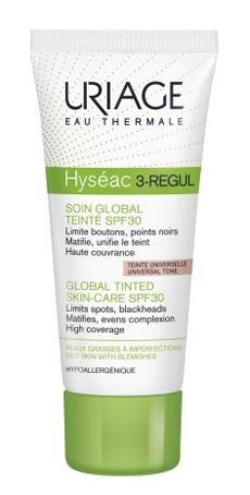 HYSEAC 3-REGUL CREAM COLORATE SP30 40 ML - La farmacia digitale