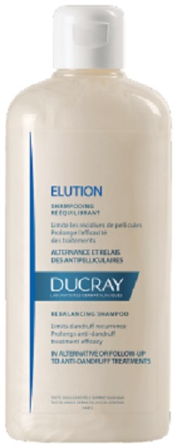 ELUTION SHAMPOO 200 ML DUCRAY 2017 - La farmacia digitale