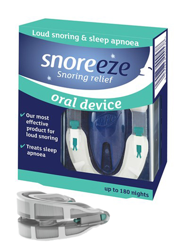 SNOREEZE SPRAY BUCOFARINGEO 22 ML - Farmaciacarpediem.it