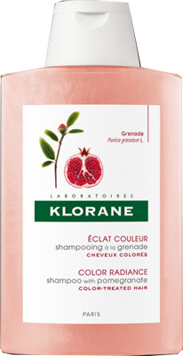KLORANE SHAMPOO MELOGRANO 400 ML - Farmafamily.it