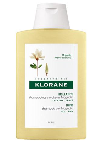 KLORANE SHAMPOO CERA MAGNOLIA 200 ML - Farmaci.me