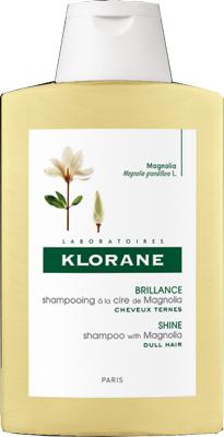 KLORANE SHAMPOO CERA MAGNOLIA M17 - Farmabellezza.it