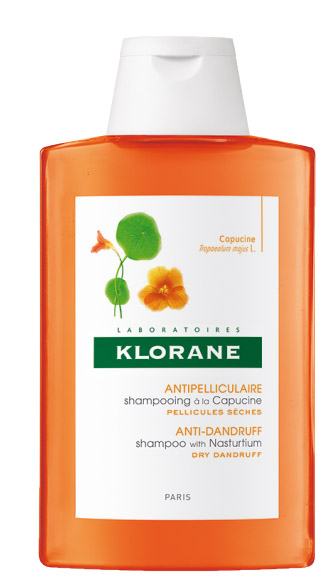 KLORANE SHAMPOO TRATTANTE E RIFLESSANTE ALLA CAPPUCCINA 200 ML - Farmafamily.it