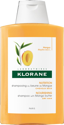 KLORANE SHAMPOO BURRO MANGO 400 ML - farmaventura.it