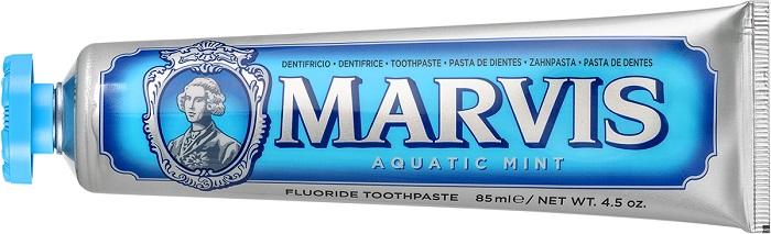MARVIS AQUATIC MINT 85 ML - Farmaseller