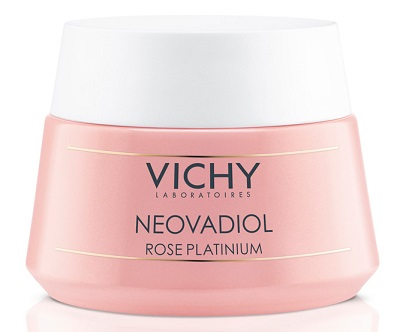 VICHY NEOVADIOL ROSE PLATINIUM 50 ML - Nowfarma.it