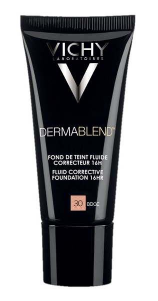 DERMABLEND FLUIDO 30 30 ML - Sempredisponibile.it