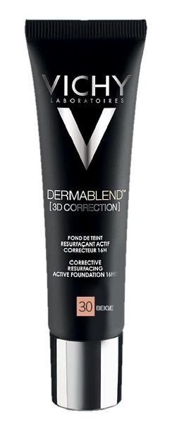 DERMABLEND 3D 30 30 ML - Farmajoy