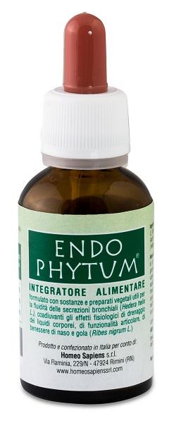 PHYTUM ENDO 30 ML - DrStebe