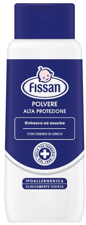 FISSAN POLVERE ALTA PROTEZIONE 100 G - Parafarmacia Tranchina
