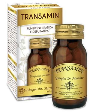 TRANSAMIN 100 PASTIGLIE - Farmaseller