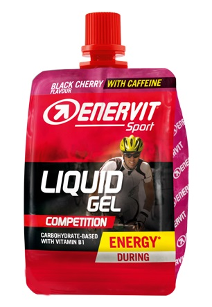ENERVIT SPORT COMPETITION CHEERPACK AMARENA 60 ML - Farmastop