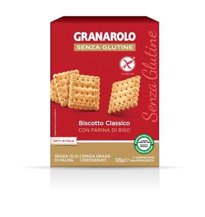 GRANAROLO BISCOTTO CLASS 125G-973210875