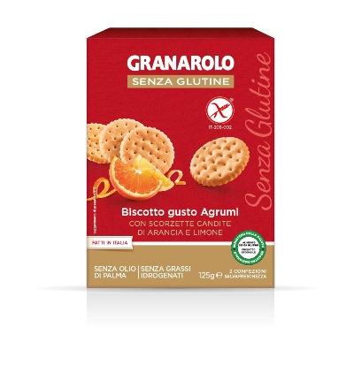 GRANAROLO BISCOTTO AGR S/G125G-973210887
