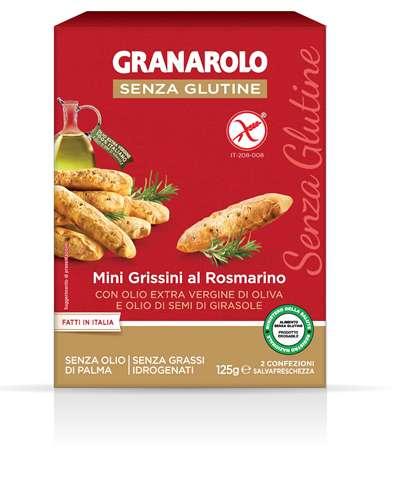 Acquistare online GRANAROLO MINI GRISSINO ROSM