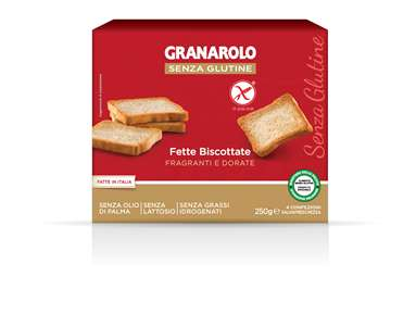 GRANAROLO FETTE BISCOTT 250G-973210949