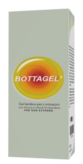 BOTTAGEL GEL LENITIVO 50 ML - Farmaseller