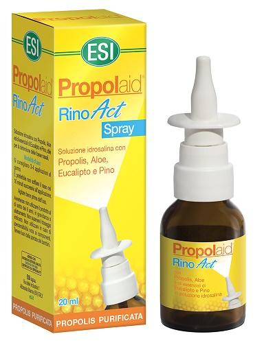 ESI PROPOLAID RINOACT SPRAY 20 ML - Parafarmacia Tranchina