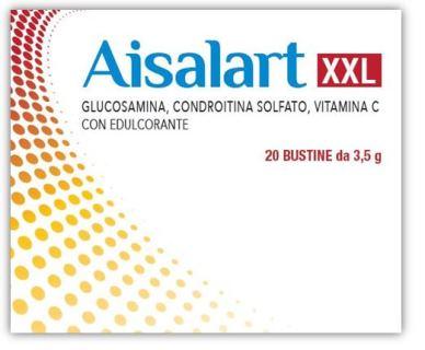 AISALART XXL 14 BUSTINE DA 3,5 G - Carafarmacia.it