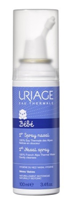 URIAGE PREMIER SPRAY NASALE 100 ML - Iltuobenessereonline.it