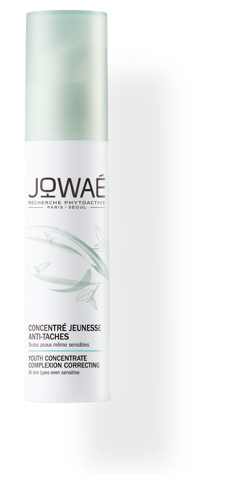 JOWAE CONCENTRATO GIOVINEZZA ANTIMACCHIE 30 ML - Farmajoy
