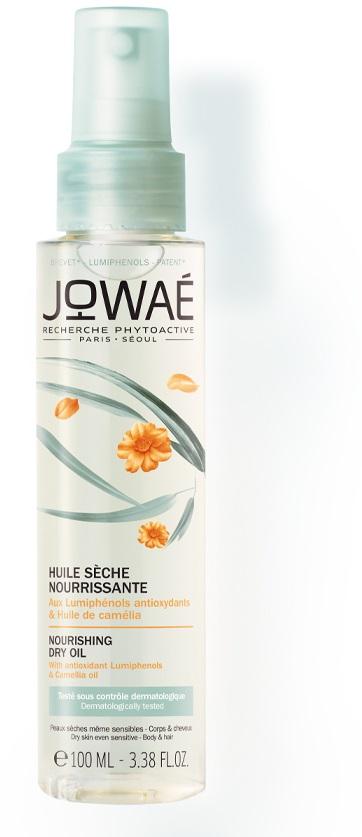 JOWAE OLIO SECCO NUTRIENTE 100 ML - Farmaseller