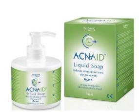 ACNAID CE SAPONE LIQUIDO 300 ML - farmaciadeglispeziali.it