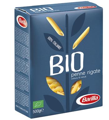 BARILLA BIO PENNE RIGATE 500 G - Farmacia Centrale Dr. Monteleone Adriano