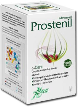 ABOCA PROSTENIL ADVANCED 60 OPERCOLI - Farmastar.it