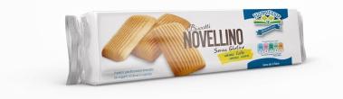Happy Farm Novellino Biscotti Senza Glutine 300 g
