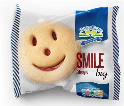 HAPPY FARM SMILE BIG CILIEGIA-973294972