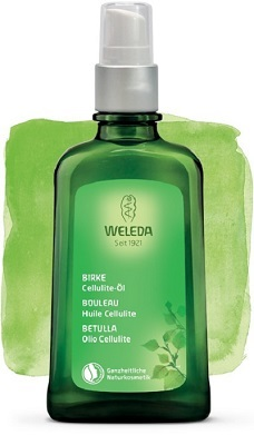 BETULLA OLIO CELLULITE 100 ML - Farmafamily.it