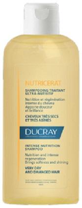 NUTRICERAT SHAMPOO 200 ML DUCRAY 2017 - Farmaunclick.it