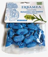 CARAMELLE BALSAMICHE CON ERISIMO 50 G - Farmapage.it