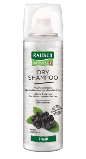 RAUSCH DRY SHAMPOO 50 ML - Sempredisponibile.it