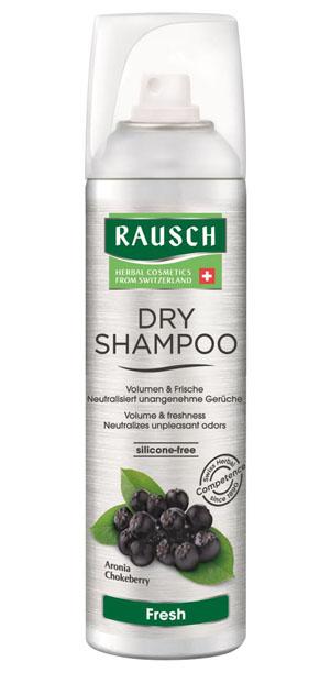 RAUSCH DRY SHAMPOO 150 ML - Sempredisponibile.it