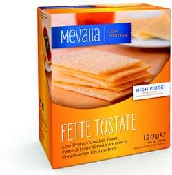 MEVALIA FETTE TOSTATE APROT - Sempredisponibile.it