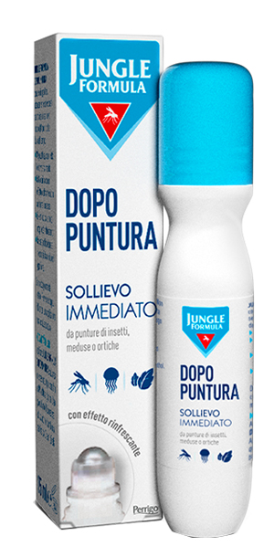 JUNGLE FORMULA DOPOPUNTURA 15 ML - Parafarmacia Tranchina