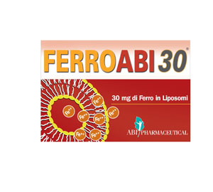 FERROABI30 20 COMPRESSE - Farmaci.me