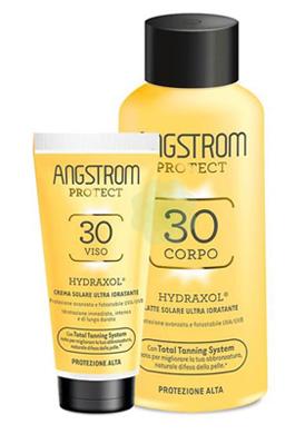 ANGSTROM BIPACCO LATTE 30 + CREMA VISO 30 - Farmaconvenienza.it