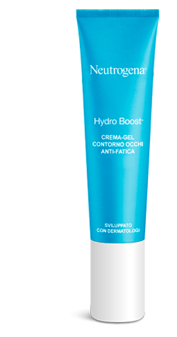 Neutrogena Hydro Boost Contorno Occhi Antifatica 15 ml