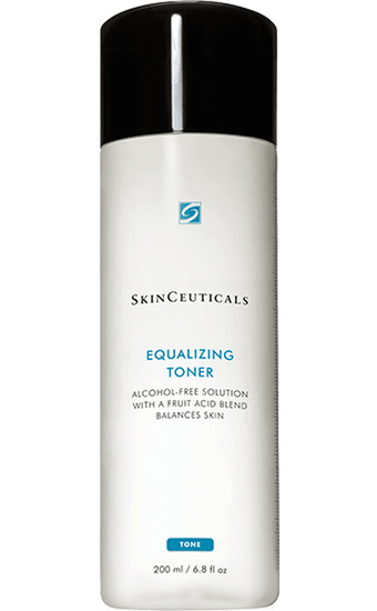 EQUALIZING TONER 200 ML - Farmacia Castel del Monte
