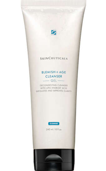 BLEMISH + AGE CLEANSING GEL 240 ML - Farmacia Castel del Monte