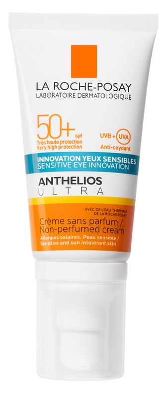 ANTHELIOS CREMA 50+ SENZA PROFUMO 50 ML - FARMAPRIME
