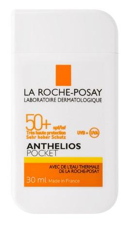 ANTHELIOS POCKET ADULTO 50+ 30 ML - Farmacia Giotti
