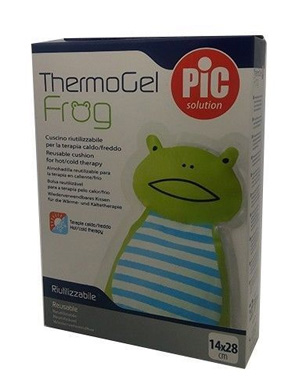 PIC SOLUTION THERMOGEL FROG - Farmacia Giotti