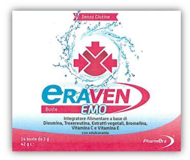 ERAVEN EMO 14 BUSTE - Farmacia Bartoli
