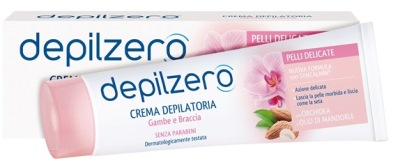 DEPILZERO CREMA GAMBE BRACCIA - Farmacia 33