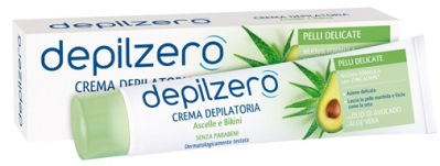 DEPILZERO CREMA ASCELLE BIKINI - Farmafamily.it
