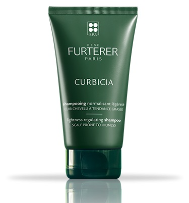 CURBICIA SHAMPOO 150 ML - Farmajoy